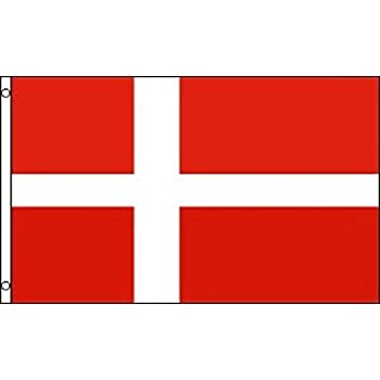 Amazon.com : Flags of Denmark on Strings - 2 PK. : Outdoor Flags ...