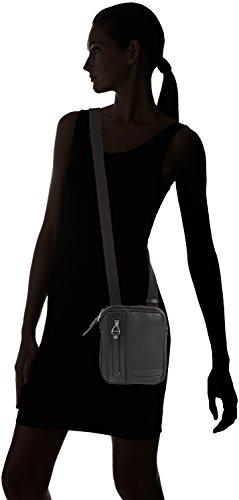 Calvin Klein Jeans Borsa Messenger J5EJ500201 Nero