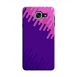 Cover It Up - Purple Pink Galaxy J7 PrimeHard Case