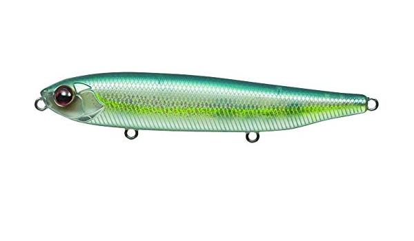 Evergreen International JT-115 Topwater Crankbait Bass Fishing Lure