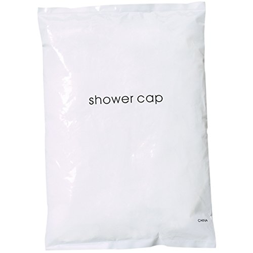 Pro Cap (For Pro Shower Cap, Individually Wrapped, 100)