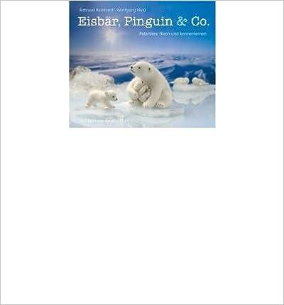 Book Eisb?r, Pinguin & Co.: Polartiere filzen und kennenlernen (Paperback)(German) - Common