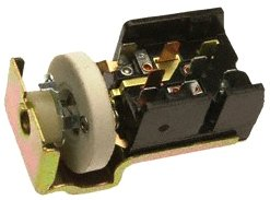 - Original Engine Management HLS9 Headlight Switch
