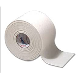 white Trainers Tape, Six Roll Pack, 1.5\