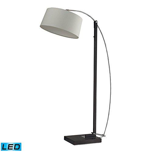 - Diamond Lighting D2183-LED Floor lamp Dark Brown