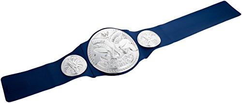WWE Smackdown Tag Team Championship Belt