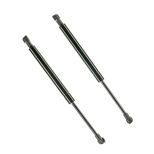 2 x Tailgate Trunk Lid Lift Support Liftgate Shock Struts for BMW E85 Z4 Convertible 2003-2008