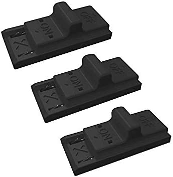 RCM Jig para Nintendo Switch Joy-con RCM Clip Short Connector for NS Recovery Mode: Amazon.es: Electrónica