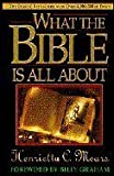 What the Bible Is All About, Mears, Henrietta C., 0830708626