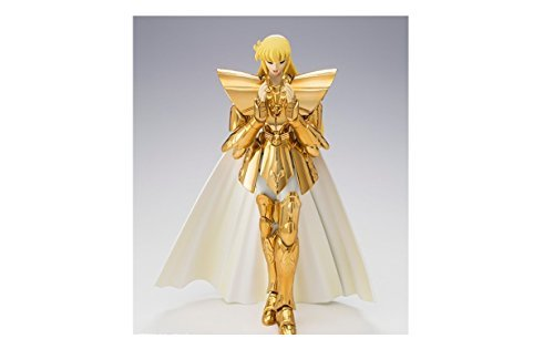 Saint Seiya Metalclub model Cloth Myth EX Virgo Shaka Metal feet Metal Cloth : OCE Version