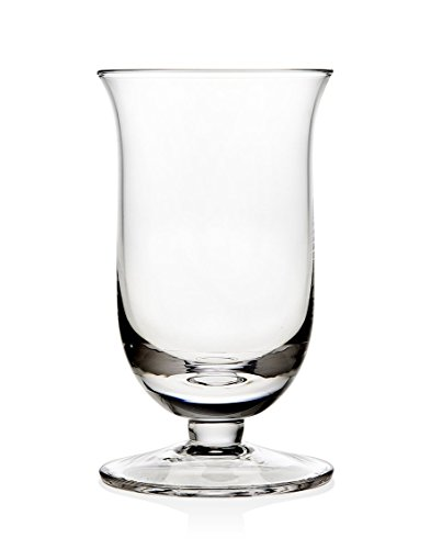 Godinger Silver Art Ballet Crystal Collection Single Malt Whiskey Glasses (set of 4) (Best Single Malt Under 100)