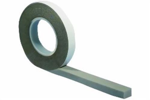 SBS Kompriband 15/6 gris - 5, 6 m SBS - Schlößer Baustoffe