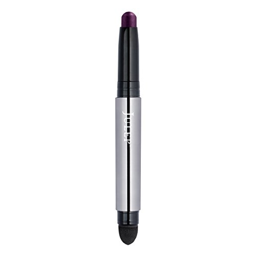 Julep Eyeshadow 101 Crème to Powder Waterproof Eyeshadow Stick, Plum Shimmer