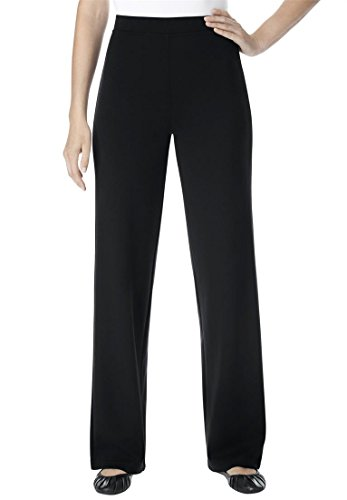 plus size tall pants - 1