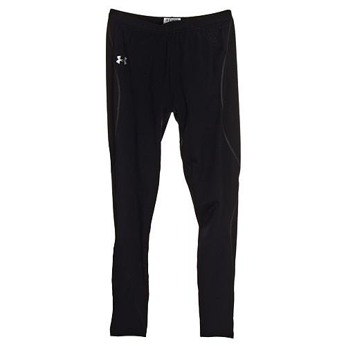 Mens UA Evo ColdGear® Fitted Legging Bottoms by Under (Under Armour Coldgear Bottoms)