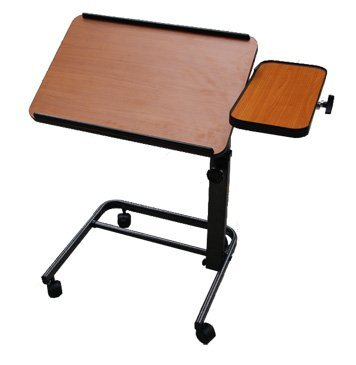 platinum-health-pht2500-acrobat-professional-overbed-or-laptop-table-with-tilting-and-height-adjusta