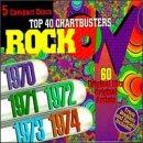 Rock on 1970-1974