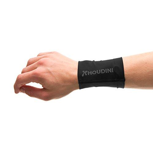 配る穴先住民HOUDINI(フーディニ) Wrist Stash Band 377904