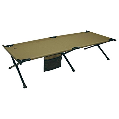 - ALPS Mountaineering Camp Cot (XL)