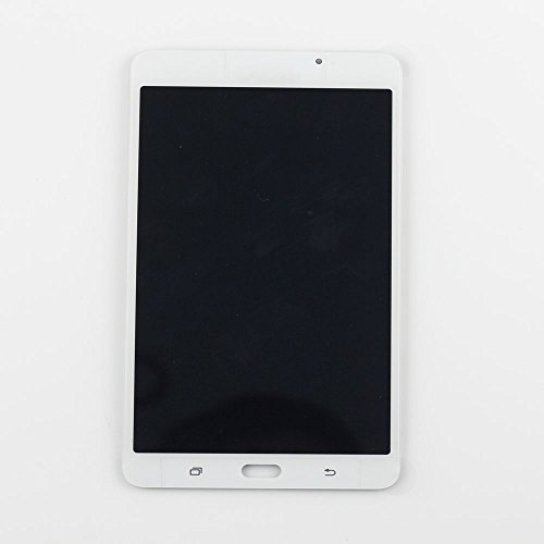 XQ - LCD Display + Touch Screen Digitizer Sense Assembly White For Samsung Galaxy Tab A 7.0 T280 Replacement by xinqiutouchthefuture