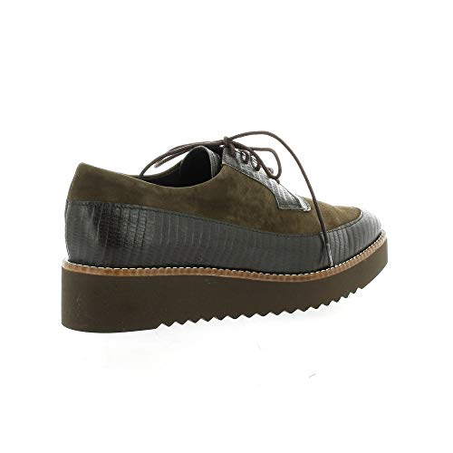 Velours Cuir Cuir Pao Cuir Pao Taupe Derby Pao Taupe Velours Derby Derby RandxS