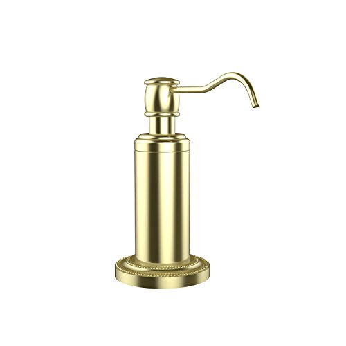 Allied Brass Dt 61 Orb Free Standing Soap Dispenser Oil Rubbed Bronze 11street Malaysia