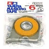 Tamiya - Cinta adhesiva de enmascarar 6mm.