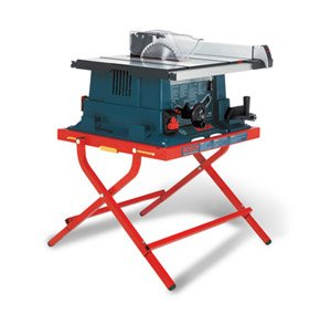 Factory Reconditioned Bosch 4000 07 RT 15 Amp 10 Inch Worksite Table