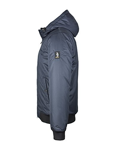 miglior sito web 55ad3 6b958 Refrigue - Jacket TEHO-O for Man, Overcoat, no-Stretch Fabric ...