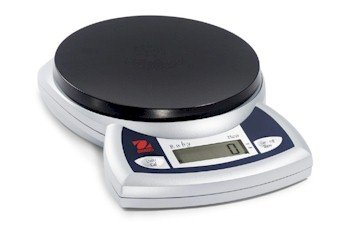 Ohaus Digital Scales - Ohaus Ruby Compact Scale 300g X 0.1
