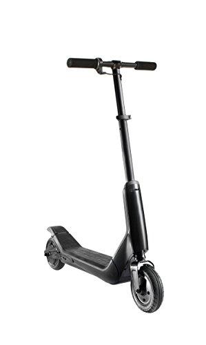 Elektroscooter e scooter elektroroller elektromobil JDBUG schwarz