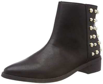 Vero Moda Vmkelina Boot, Botines para Mujer: Amazon.es: Zapatos y complementos