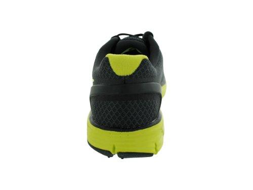 Nike Kidss Nike Lunarglide 3 (gs) Löparskor 5,5 (anthrct / Elctrlm / Pr Pltnm / Blk)