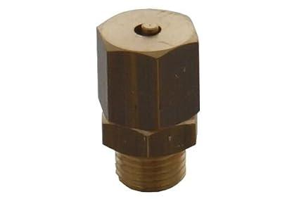 """Válvula de vacío anti – altura 1/4 """"BSP para máquina de café"""