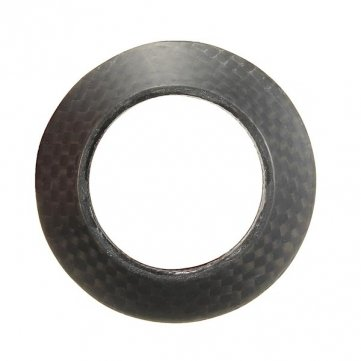 Obsidian Bike Bicycle Cycle Carbon Fiber Washer Headset Stem Spacer