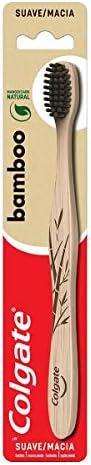 Escova Dental Bamboo, Colgate