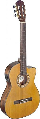 Angel Lopez SIL-TCE M Silvera Series Thin Body Acoustic-E...