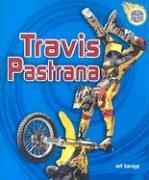 Travis Pastrana (Amazing Athletes) by Brand: Lerner Publishing Group