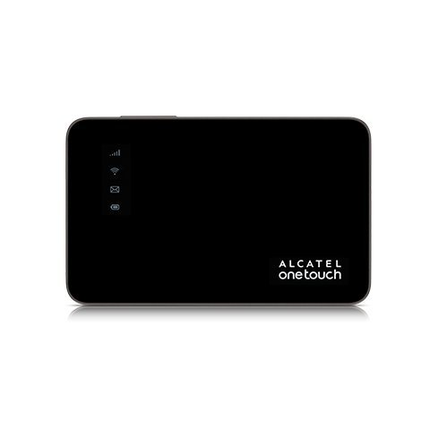 Router Hotspot Alcatel Y859NC 4G LTE Unlocked GSM Up to 15 Wifi Users USA Latin Caribbean Europe (Gsm Router Lte)