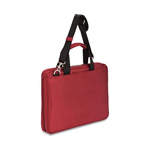 Bolso Cm Rot Picard Portátil Notebook Cafe Para 40 51FF8p