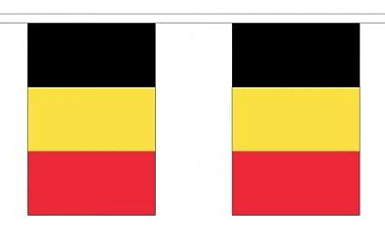9 metros 30 (22,86 cm x 15,24 cm) de Bélgica Belgian de la ...