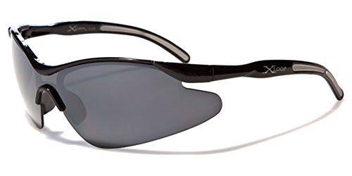 Kids AGE 3-12 Sports Half Frame Cycling Baseball Sport Sunglasses - - Glasses Kids Sports Online
