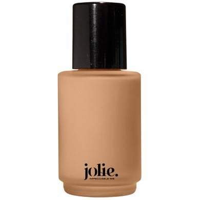 il Free, Flawless Matte Finish - Hypoallergenic - 1 fl. oz. (Honey Bronze) (Bronze Oil Free Foundation)