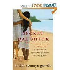 Secret Daughter Publisher: William Morrow Paperbacks; Reprint edition