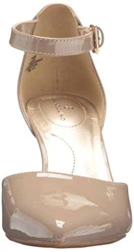 Women's cafe Bandolino latte Pump Ginata 8zWR4