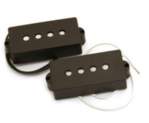 Fender Japan Mustang or Bullet Bass Pickups by Fender (Image #1)