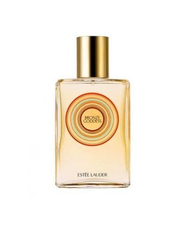 Bronze Goddess Eau Fraiche For Women Eau Fraiche Skinscent Spray 3.4 Oz / 100 Ml By Estee Lauder