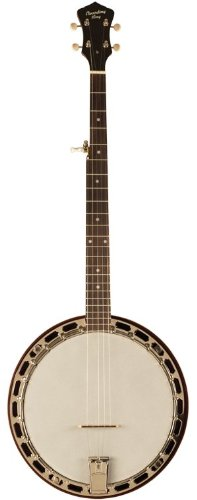 Recording King RKH-05 Dirty Thirties Resonator Banjo