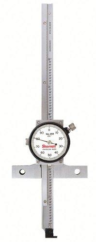 Starrett 450-6 Dial Depth Gage