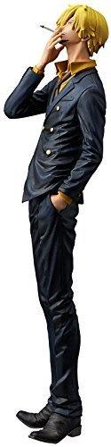 "Banpresto King of Artist The Sanji Figure (1 Piece), 10.2"""
